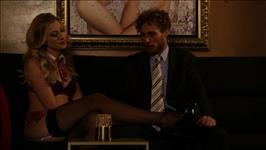 The Blonde Dahlia Scene 1