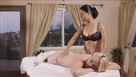 Squirting Lesbians Scene 4