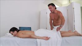 Massage My Bush Scene 4