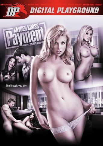 Kayden Kross Payment from Digital Playground front cover