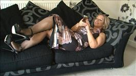 Cheating Wives In Stockings Scene 5