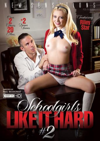 Schoolgirls Like It Hard 2