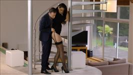 40 Years Old My Wife With No Panties Scene 5