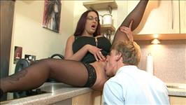 I Did My Stepmom Scene 4