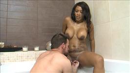 Soapy Stepsisters Scene 3
