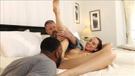 Interracial Cuckold 2 Scene 2
