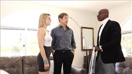 Interracial Cuckold 2 Scene 4
