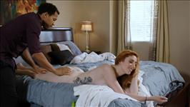 Black And Ginger Scene 3