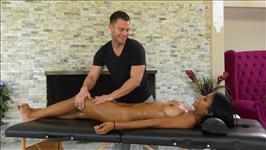 My White Masseur Scene 3