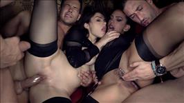 Club Xtrem Valentina And Katrina Limitless