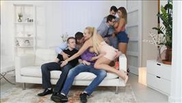 Bi Orgies 3 Scene 1