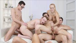Bi Orgies 3