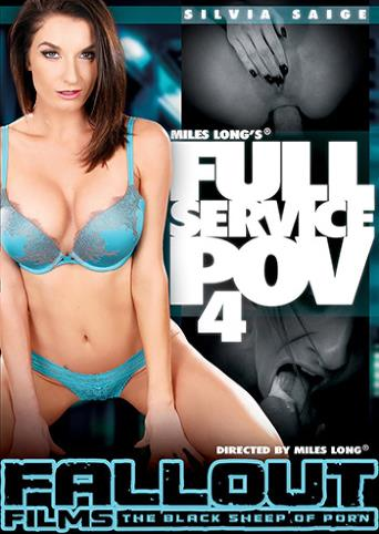 Full Service POV 4 from Miles Long Productions front cover
