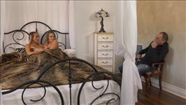 Lesbian Cuckold Affairs Scene 2