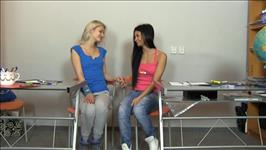 Dirty Schoolgirls 2 Scene 1