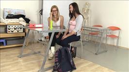 Dirty Schoolgirls 2 Scene 4
