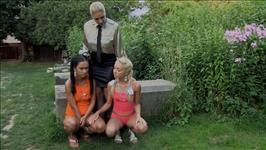 Teeny Threesomes 2 Scene 3