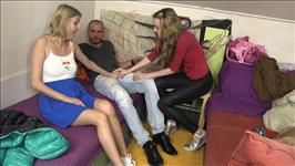 Teeny Threesomes 2 Scene 5