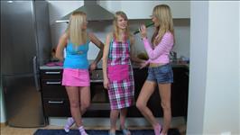 Teeny Threesomes 2 Scene 6