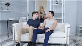 Bi Stepbrothers 4 Scene 4