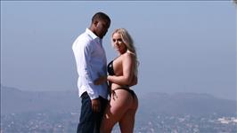 Alexis Monroe Is A Knockout Scene 2