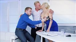 Bi Office 4 Scene 3