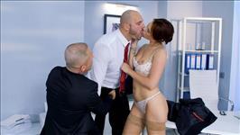 Bi Office 4 Scene 4