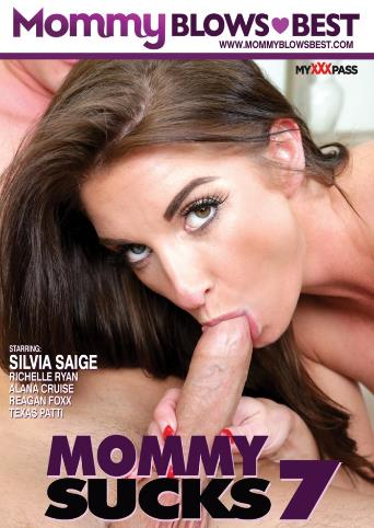 Mommy Sucks 7 from Mommy Blows Best front cover