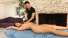 Latina Massage Scene 1