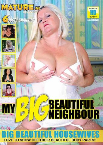 My Big Beautiful Neighbour from Mature front cover