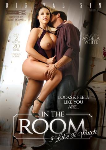 In The Room I Like To Watch from Digital Sin front cover