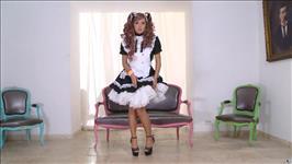 Masturbating Glamour Dolls Scene 7