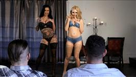 Neighborhood Swingers 22 Scene 2