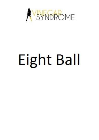 Eight Ball from Vinegar Syndrome front cover