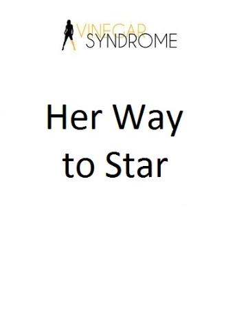 Her Way To Star from Vinegar Syndrome front cover