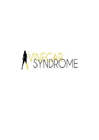 Homework from Vinegar Syndrome back cover