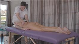 Busty MILF Massage Scene 3