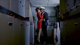 Dorcel Airlines Sexual Stopovers Scene 2