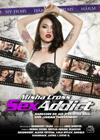 Misha Cross Sex Addict