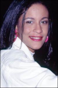 Zina Fox
